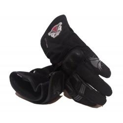 Adaim guantes Black