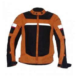 Orange racing adaim